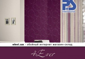 Обои P+S international 4Ever