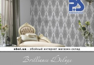 Обои P+S international Brilliance Deluxe