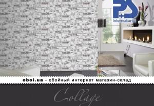 Обои P+S international Collage