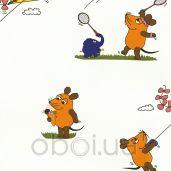 Обои P+S international Die Maus 05211-10
