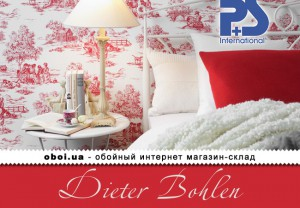 Обои P+S international Dieter Bohlen