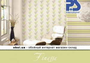 Интерьеры P+S international Finesse