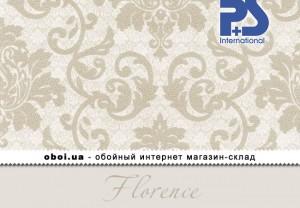 Обои P+S international Florence