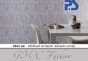 Обои P+S international GMK Fashion