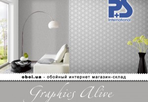 Обои P+S international Graphics Alive