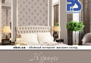 Обои P+S international Hypnose