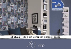 Интерьеры P+S international It's me