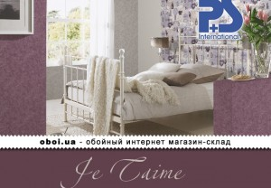 Интерьеры P+S international Je Taime
