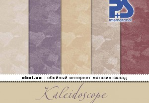 Обои P+S international Kaleidoscope