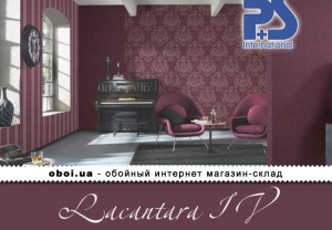 Обои P+S international Lacantara IV