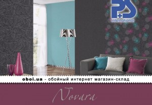 Обои P+S international Novara