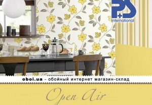 Обои P+S international Open Air