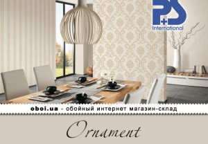 Обои P+S international Ornament