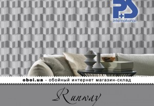 Обои P+S international Runway