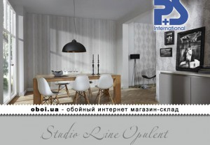 Обои P+S international Studio Line Opulent