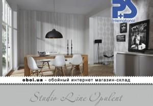 Обои P+S international Studio Line Opulent