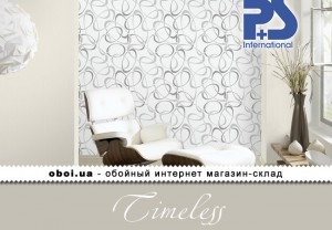 Обои P+S international Timeless