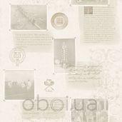 Шпалери Paper Partnership Archives I IWB 00828