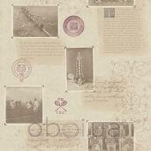 Шпалери Paper Partnership Archives I IWB 00832