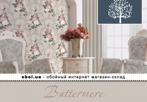 Интерьеры Paper Partnership Buttermere
