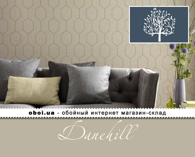 Обои Paper Partnership Danehill