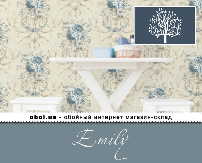 Обои Paper Partnership Emily