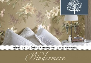 Обои Paper Partnership Windermere