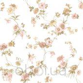 Обои Parato Blooming Garden 4111