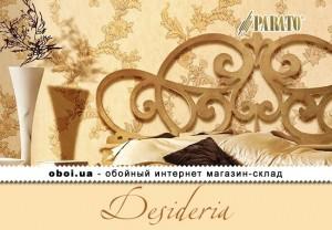 Обои Parato Desideria