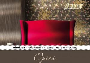 Шпалери Parato Opera