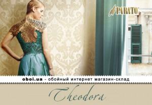 Обои Parato Theodora