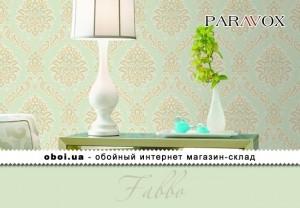 Обои Paravox Fabbo