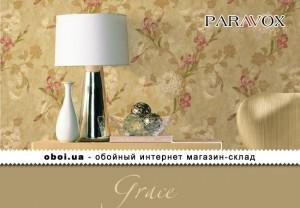 Интерьеры Paravox Grace