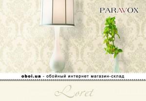 Обои Paravox Loret