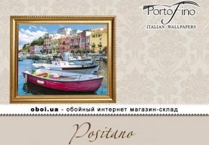 Обои Portofino Positano