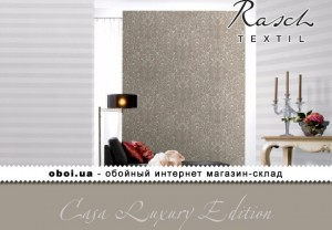 Шпалери Rasch Textil Casa Luxury Edition
