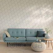 Интерьер Rasch Textil Indigo 226620