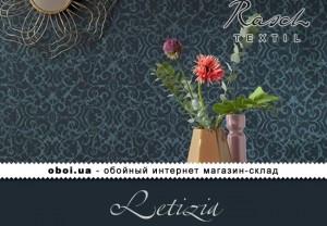 Обои Rasch Textil Letizia