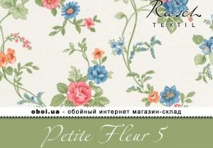 Обои Rasch Textil Petite Fleur 5