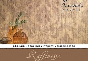 Обои Rasch Textil Raffinesse