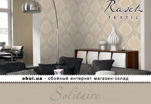 Обои Rasch Textil Solitaire