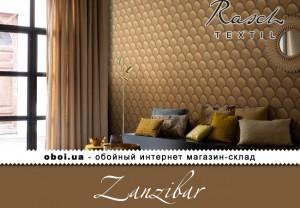 Інтер'єри Rasch Textil Zanzibar