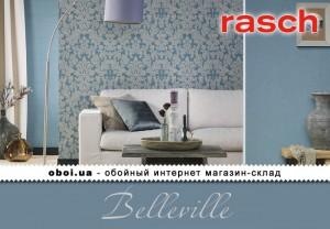 Обои Rasch Belleville