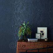 Интерьер Rasch Blue Velvet 609318