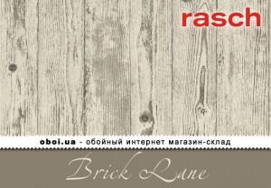 Обои Rasch Brick Lane