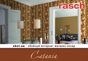 Обои Rasch Catania