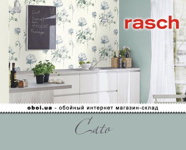 Обои Rasch Cato