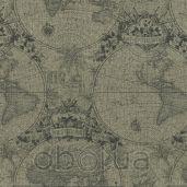 Обои Rasch Globe 938920