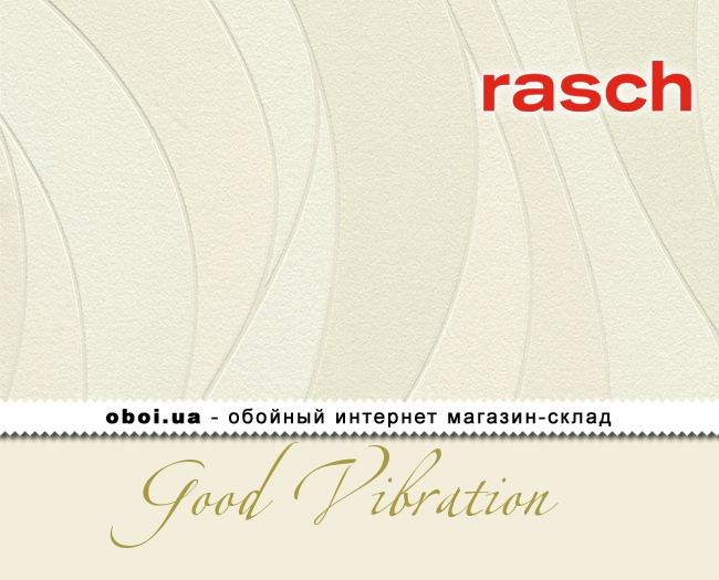 Обои Rasch Good Vibration