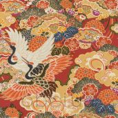 Обои Rasch Kimono 409345